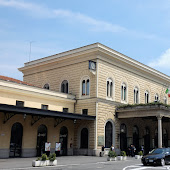 Станция  станции  Bologna