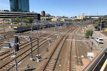 Birrarung Marr, Melbourne, Australia
