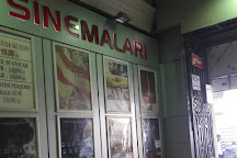 Atlas Cinema, Istanbul, Turkey