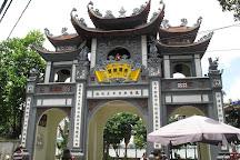 Hanoi Museum, Hanoi, Vietnam