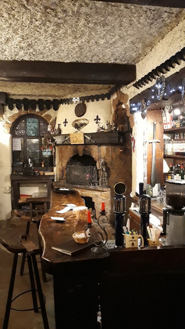 La Taverne d' epoque