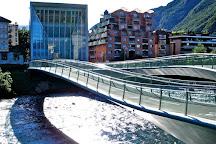 Museion, Bolzano, Italy