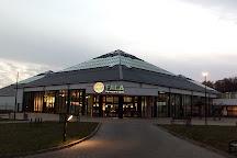 Aquapark Fala, Lodz, Poland