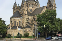 Herz Jesu Kirche, Koblenz, Germany