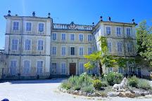 Le Parc Alexis Gruss, Piolenc, France