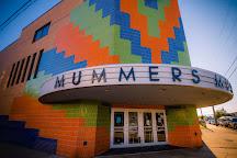 Mummers Museum, Philadelphia, United States
