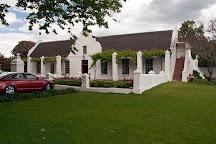 Vergenoegd Low The Wine Estate, Stellenbosch, South Africa