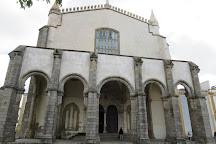 Capela dos Ossos, Evora, Portugal