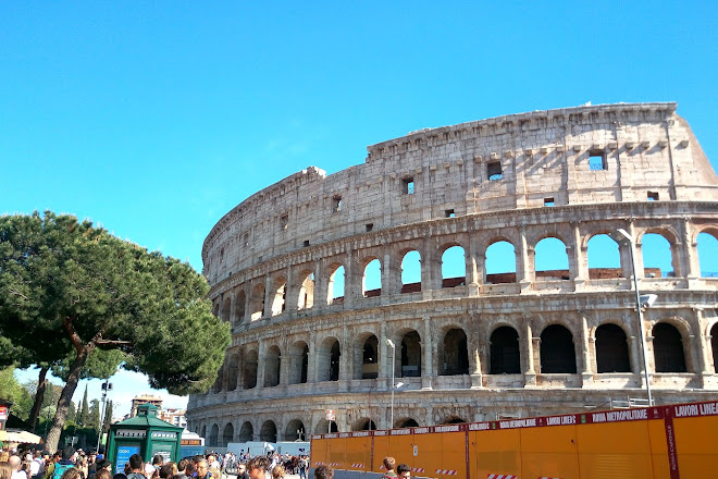 City Sightseeing Rome, Rome, Italy