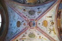 Monastero di San Giovanni Evangelista, Parma, Italy
