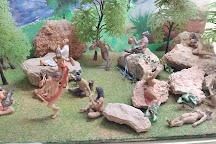 L'Iber Museo de Los Soldaditos de Plomo, Valencia, Spain
