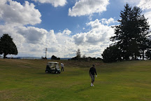 Golf Club Taupo, Taupo, New Zealand