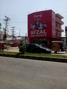Afzal Electronics Sialkot