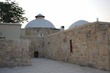 Hamam Omerye, Nicosia, Cyprus