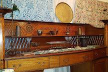 Christchurch Chapel Painswick Arts and Crafts Museum, Painswick, United Kingdom