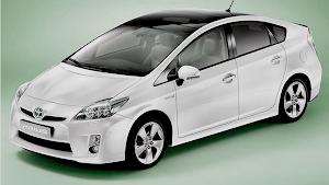 Toyota Prius Repair Shop