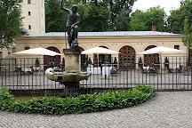 Schloss Glienicke, Berlin, Germany