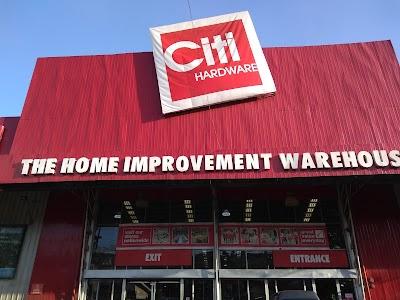 Citi Hardware