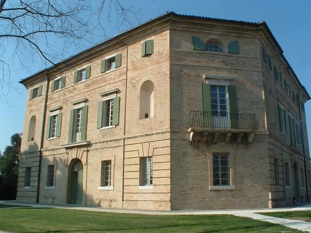 Istao - Istituto Adriano Olivetti