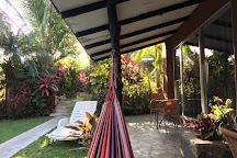 Chiclets Zipline, Jaco, Costa Rica
