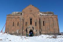 Ani Ruins, Kars, Turkey