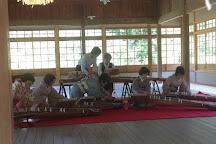Iyo Ozu Sukunahikona Shrine, Ozu, Japan