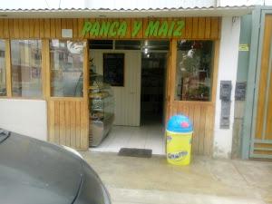 Panca Y Maiz 2