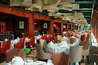 Best Restaurants in Istanbul : Borsa Boğaziçi