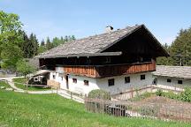 Freilchtmuseum Glentleiten, Garmisch-Partenkirchen, Germany