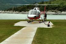 TEMSCO Helicopters - Skagway, Skagway, United States