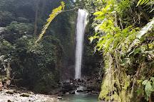 Casaroro Falls, Valencia, Philippines