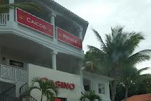 Caicos Royale Casino, Providenciales, Turks and Caicos