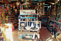 MoozArt - Wood Art Workshop, Matala, Greece