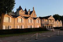 Les Cordeliers, Saint-Emilion, France
