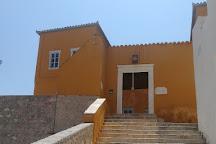 Lazaros Koundouriotis Mansion (National Historical Museum), Hydra Town, Greece