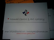 Nomad Centre and Art Gallery