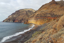 Playa de Antequera, Santa Cruz de Tenerife, Spain