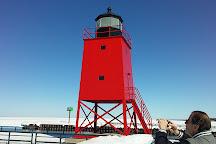 Charlevoix South Pier Light Station, Charlevoix, United States