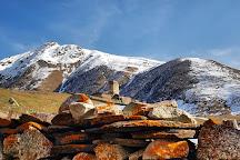 Ushguli, Upper Svaneti, Georgia
