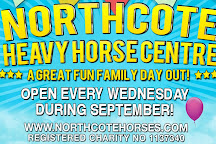 Northcote Heavy Horse Centre, Skegness, United Kingdom