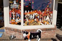 Scalawags Pet Boutique, Kennebunkport, United States
