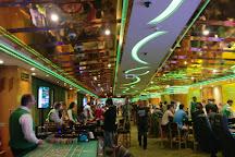 Las Vegas Casino Sofitel Budapest, Budapest, Hungary