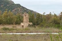 Torre Dei Dieci Cavalli, Muravera, Italy