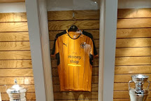 Wolves Museum, Wolverhampton, United Kingdom