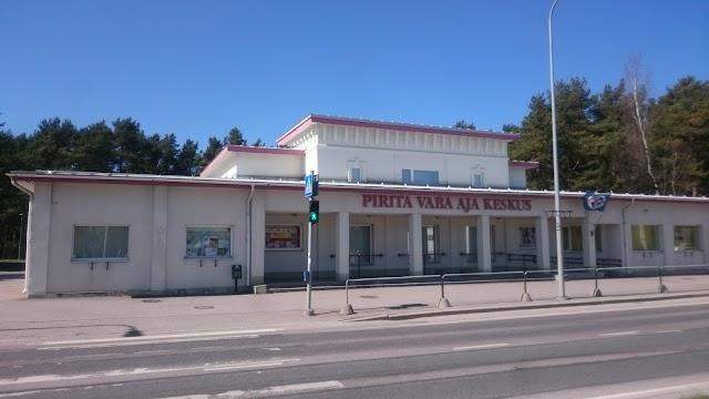 AIP - Pirita Vaba aja keskus