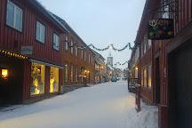 Lysgaard Keramikk, Roros, Norway