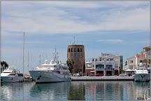 Pangea, Marbella, Spain