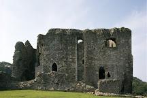 Dundonald Castle, Dundonald, United Kingdom
