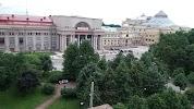 Parland, Сытнинская площадь на фото Санкт-Петербурга