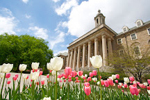 Penn State University, State College, United States